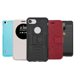 Todas as Capas Asus Zenfone 4 Max ZC554KL