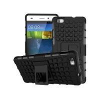 Capas Híbridas Huawei P8 Lite