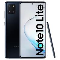 Galaxy Note 10 Lite / A81