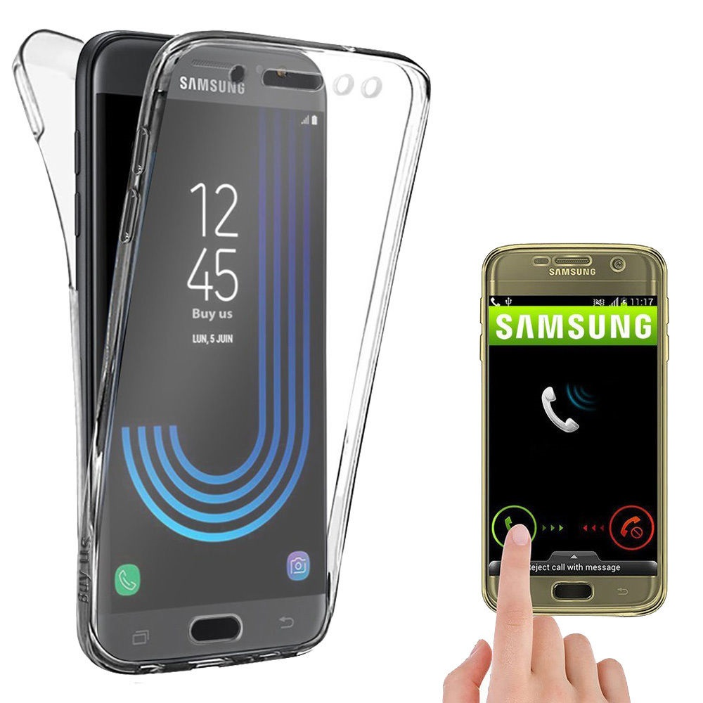 Capinha Para Samsung Galaxy J7 (2017) J5 (2017) J3 (2017